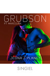 GrubSon ft. Marcelina - Jedna z planet (singiel)