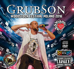 GRUBSON & SANEPID BAND P.W. 2016 CD+DVD