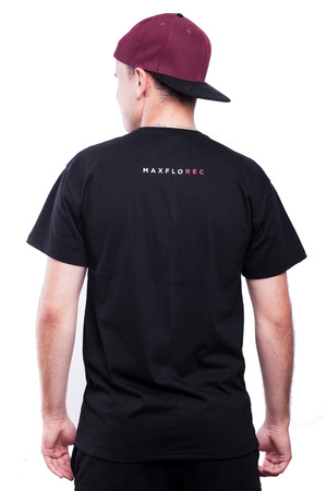 T-shirt MaxFlo Dark