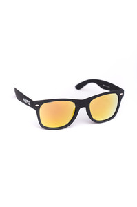 Okulary Gold Matt