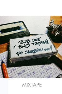 Bob One x Bas Tajpan - Po swojemu vol. 1 CD