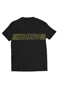 T-shirt Rugged