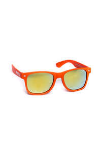 Okulary Orange Matt