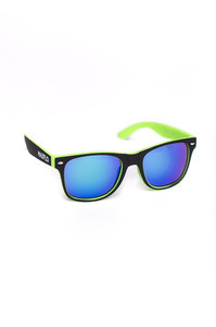 Okulary Revers Green Matt