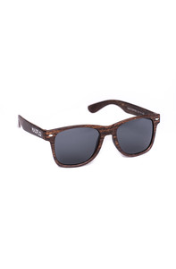 Okulary Wood Matt