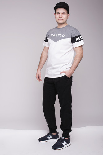 T-shirt MaxFlo Triple